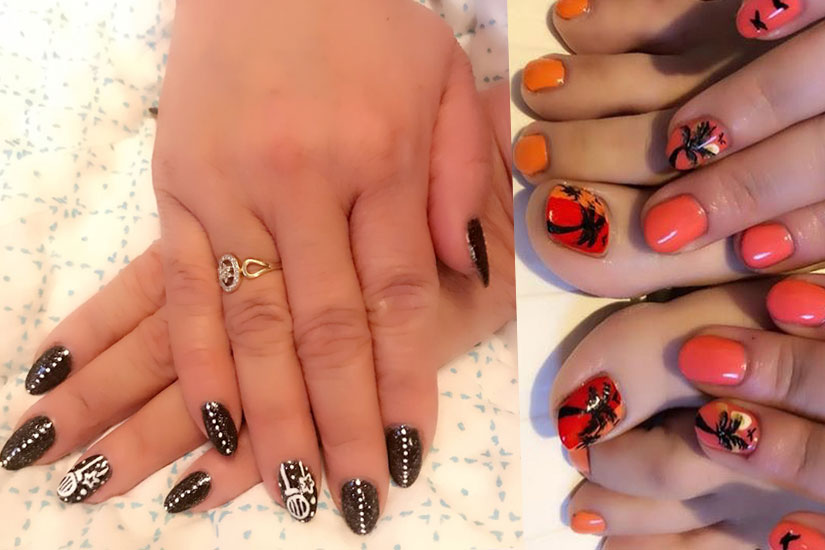 Beauty Salon In Edinburgh With Renu Singh S Henna Beauty Centre